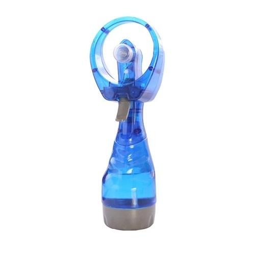 Mini ventilador Ventilador de spray de água
