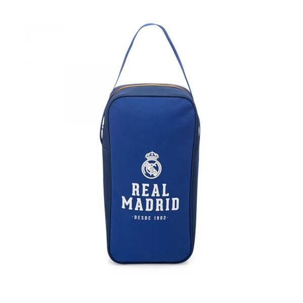 Porta Chuteiras Real Madrid