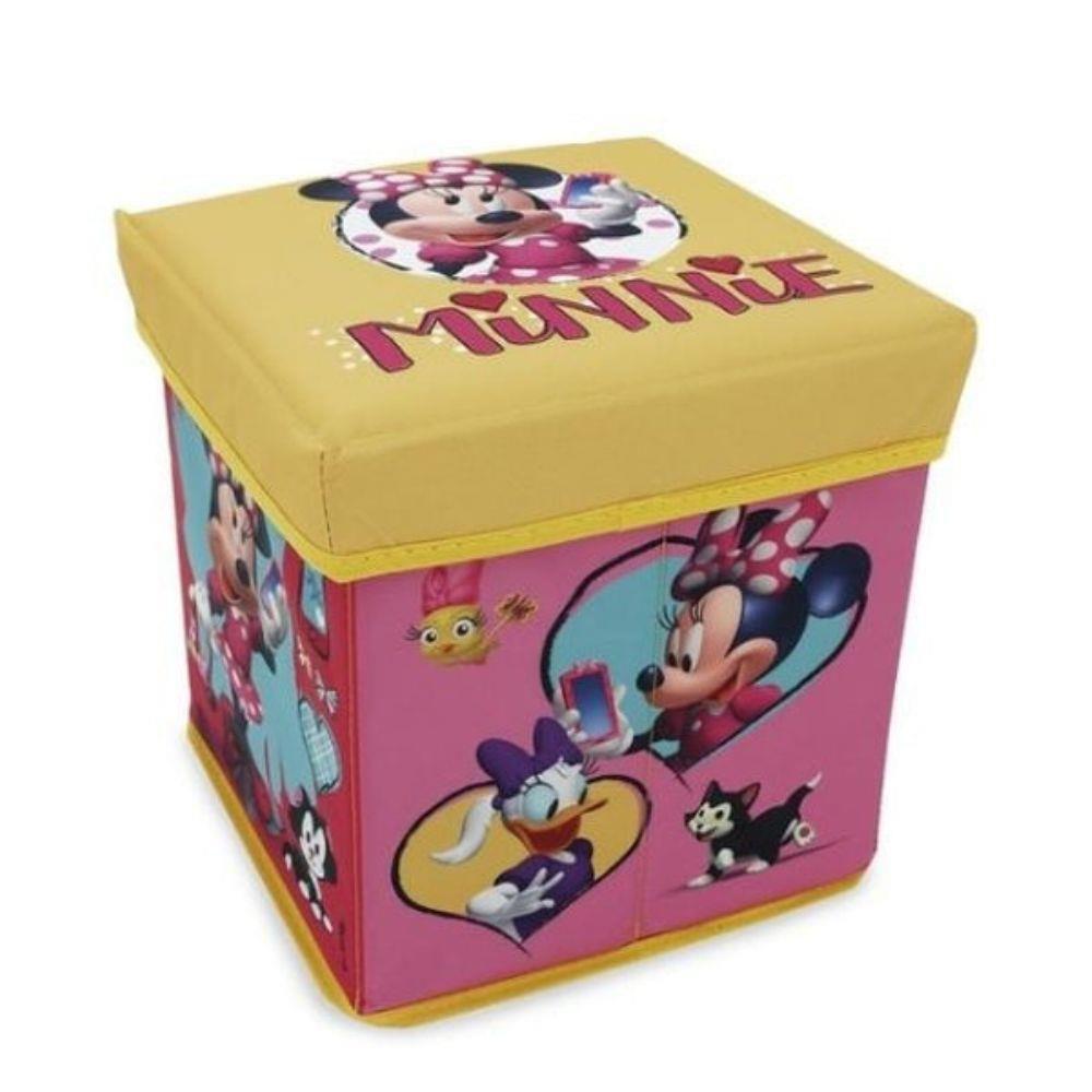 Porta Objeto Banquinho - Zippy Toys