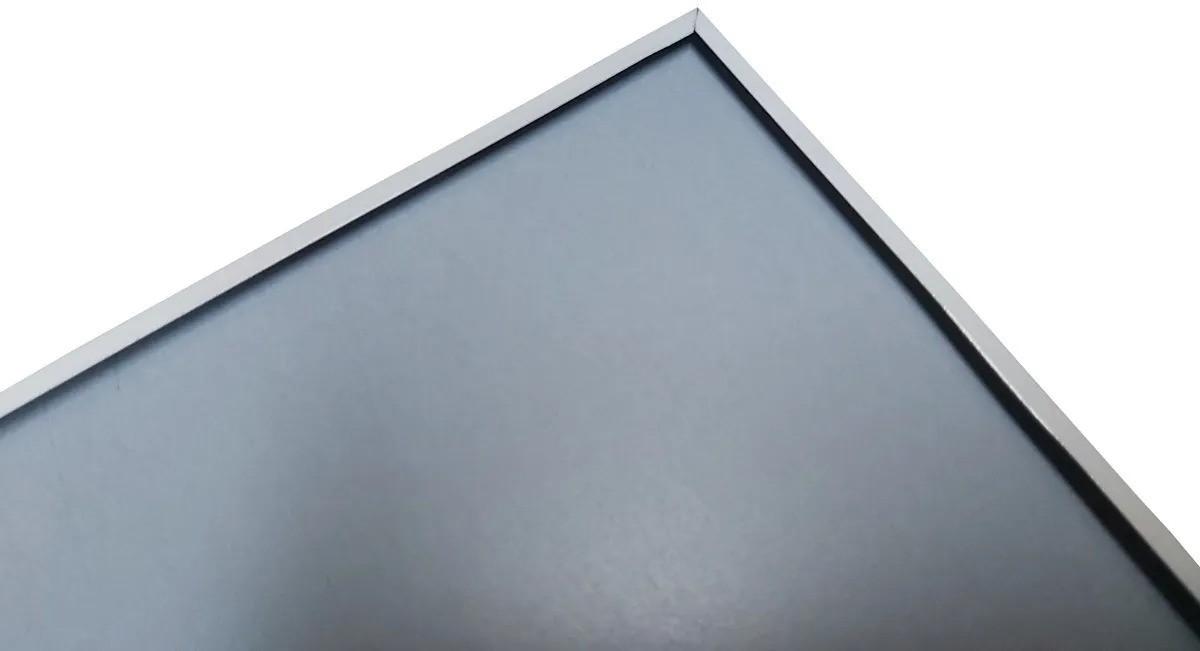 quadro metal tabuada 29x40