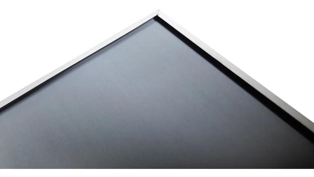 Quadro Planejador De Metal Mensal 29x40cm + 3 Canetas