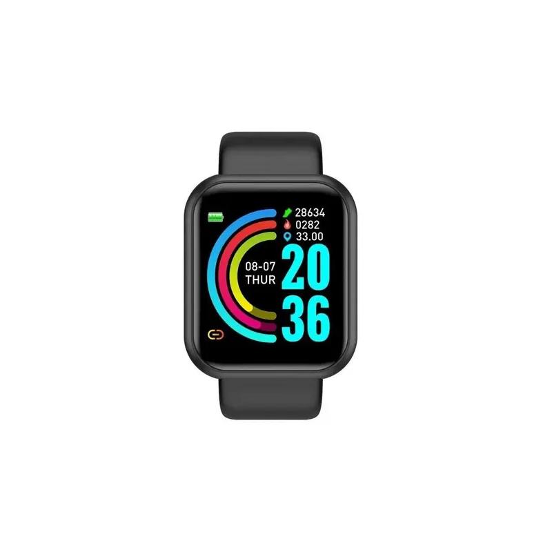 Relógio Bracelet Smartwhatch Digital D20