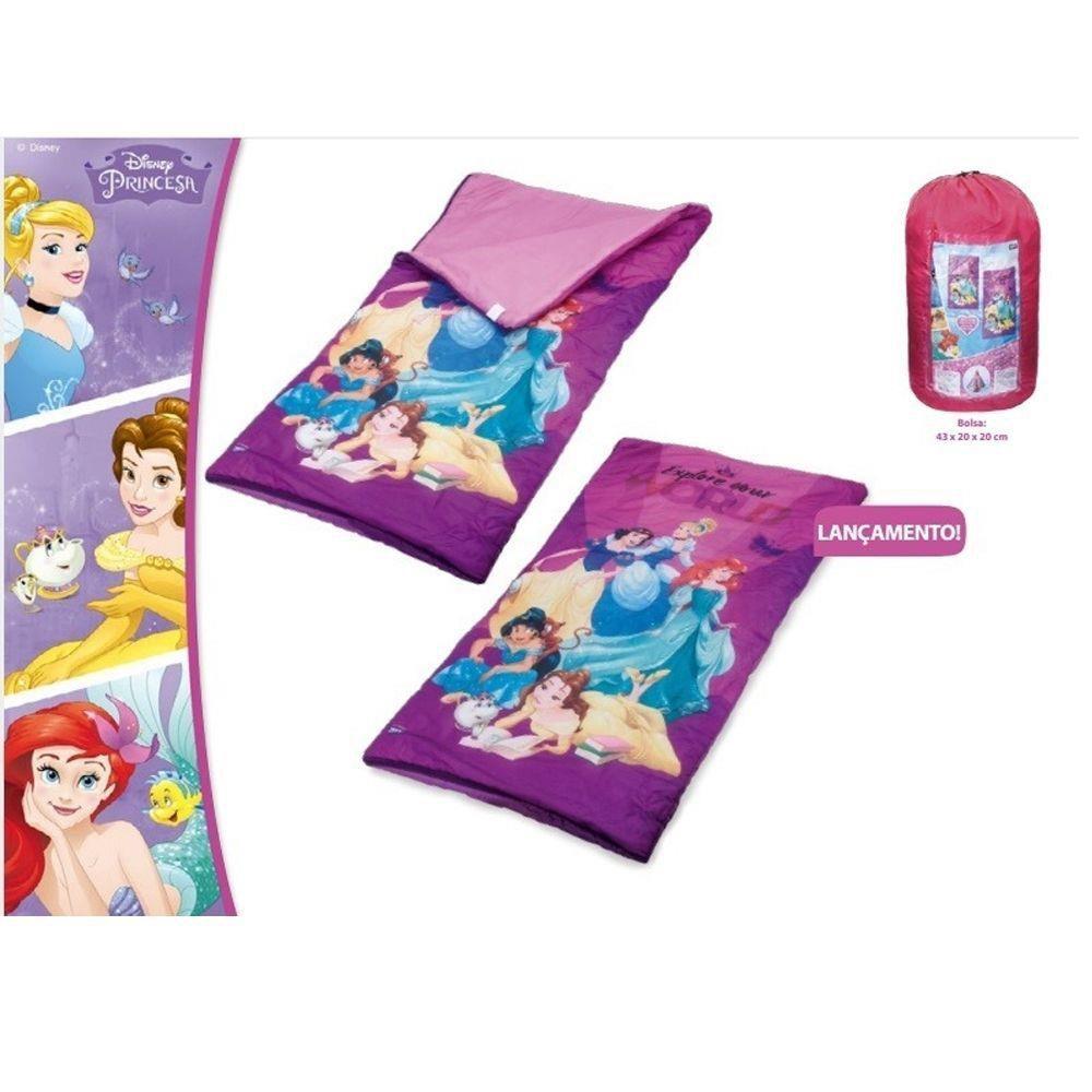 Saco De Dormir Infantil - Personagens- Zippy Toys