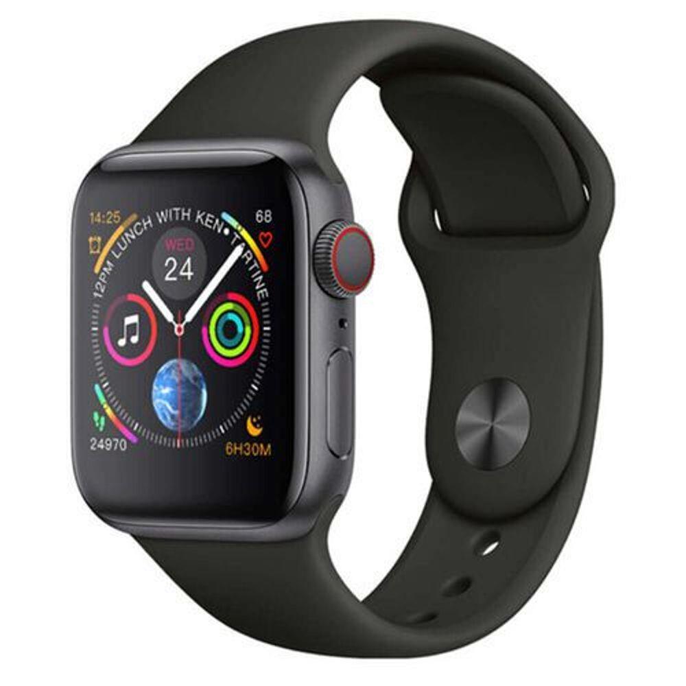 Smartwatch W34S Relogio Inteligente