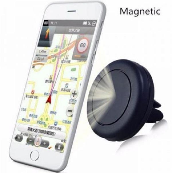 Suporte Magnético Celular veicular  Universal Lelong le 020