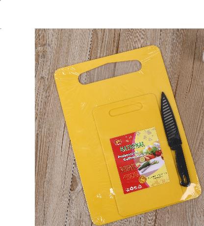 Tabua De Plástico Para Alimentos Legumes Carne Exclusiva Top