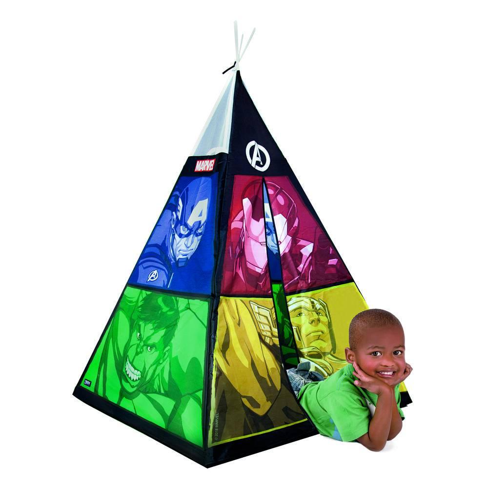 Tenda Índio Infantil Zippy Toys