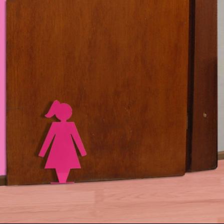 Trava Porta Menininha