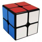 2x2x2 Guanpo Preto