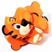 Yuxin Tigre
