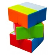 2x2x3 Fanxin Tower Stickerless