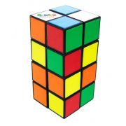 2x2x4 Rubiks Tower