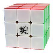 3x3x3 Dayan Guhong Stickerless