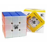 3x3x3 Dayan Guhong V2 Stickerless