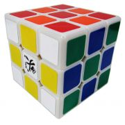 3x3x3 Dayan Zhanchi V5 Branco
