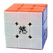 3x3x3 Dayan Zhanchi V5 Stickerless