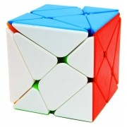 3x3x3 Fanxin Axis