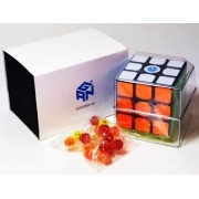 3x3x3 Ganspuzzle Gans 356 AIR Master