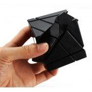 3x3x3 Ghost Cube Preto