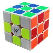 3x3x3 GuoGuan Branco