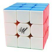 3x3x3 GuoGuan Stickerless