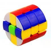 3x3x3 He Shu Redondo