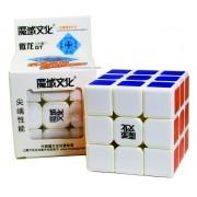 3x3x3 Moyu Aolong GT Branco