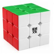 3x3x3 Moyu Aolong Stickerless 54.5mm