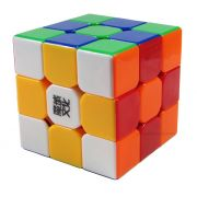 3x3x3 Moyu Hualong Stickerless