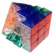 3x3x3 Yulong Transparente