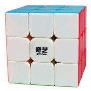 3x3x3 Warrior W Stickerless