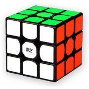 3x3x3 QiYi Sail W Preto