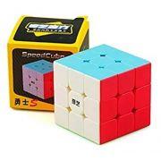 3x3x3 Warrior S Stickerless