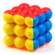 3x3x3 Yuanzhu Ball