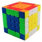 5x5x5 Moyu MF5 Stickerless