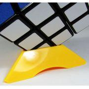 Base Para Cubo Amarela