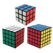 Kit Shengshou 3x3x3 4x4x4 5x5x5