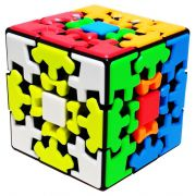 Gear Cube KungFu