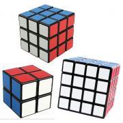 Kit Shengshou 2x2x2 3x3x3 4x4x4