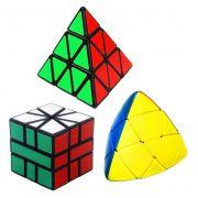 Kit Shengshou Pyraminx Mastermorphix Square1