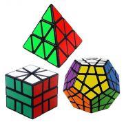 Kit Shengshou Pyraminx Megaminx Square-1