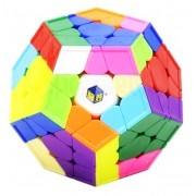 Megaminx Yuxin Little Magic