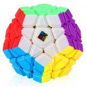 Megaminx Moyu Stickerless