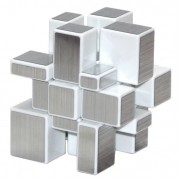 Mirror Blocks Branco Shengshou