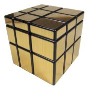 Mirror Blocks Dourado Shengshou