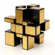 Mirror Blocks Qiyi Dourado