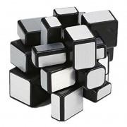 Mirror Blocks S Prata Moyu