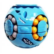 Puzzle Ball Azul