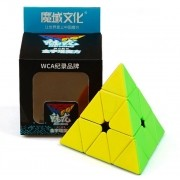 Pyraminx Meilong Stickerless