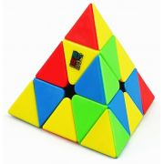 Pyraminx Moyu Stickerless